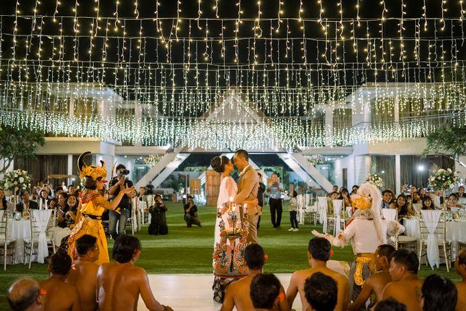 Wedding of Kerma & Arsita by Nika di Bali - 014