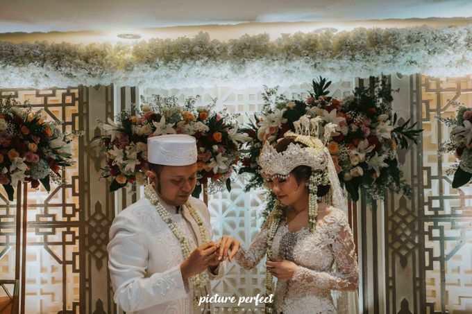 Rasyid & Florence by picture perfect by Excellent Organizer - 014