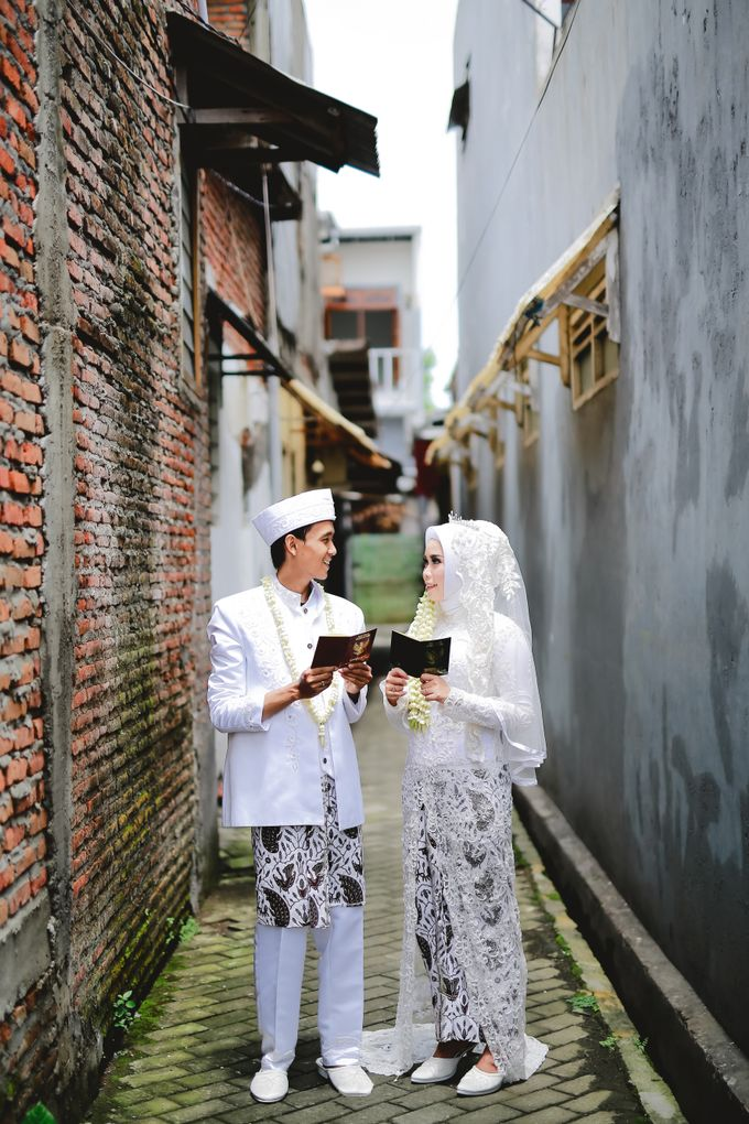 wedding of Desi & Ericky by Rashdan Planner - 011