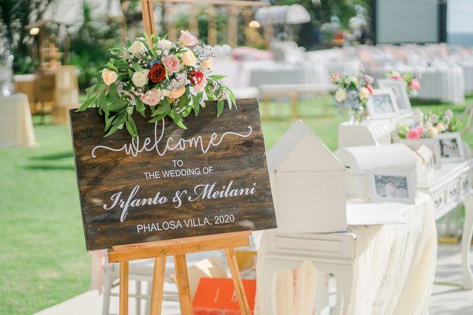 Wedding of Irfanto & Meilani by Nika di Bali - 014