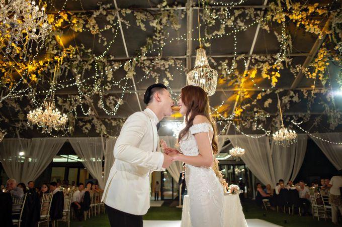Richard & Lucy by Bali Wedding Paradise - 018