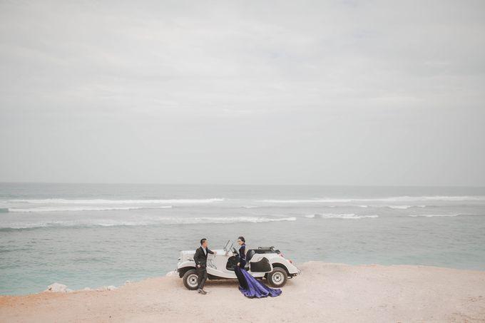 PRE - WEDDING ARA & OLIVIA BY HENOKH WIRANEGARA by All Seasons Photo - 014