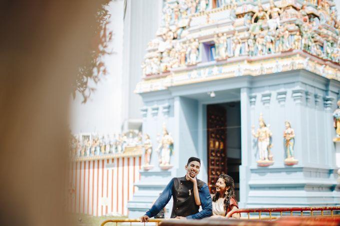 Sahil & Sita by Novel Journal - 003