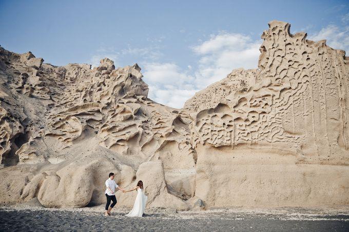 Marry Me On Santorini by BMWedding - 001