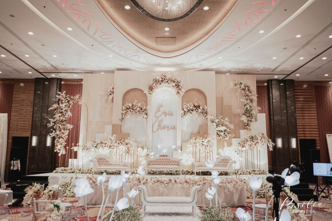 Skenoo Hall Pluit, 19 Jun '21 by IKK Wedding Venue - 014