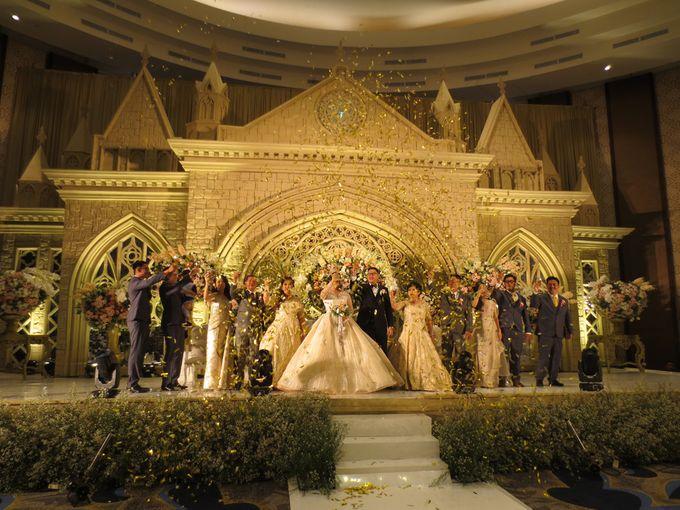 Garry & Selly Wedding by deVOWed Wedding & Event Planner - 014
