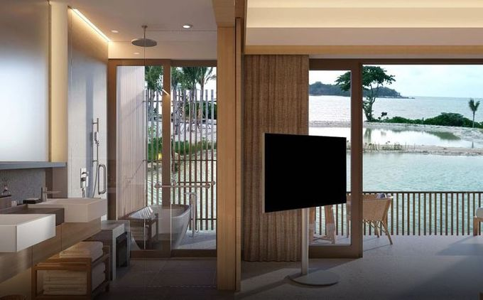 The Rooms by Sheraton Belitung Resort - 016