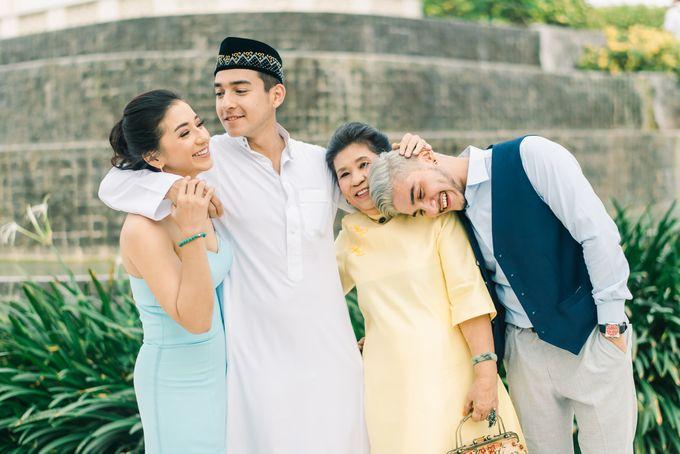 Wedding of Aliff Ali Khan & Aska Ongi by Gusde Photography - 011