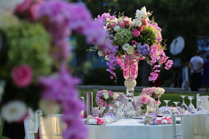 Tatyana & Vladimir Kazakh Wedding in Antalya by Wedding City Antalya - 014