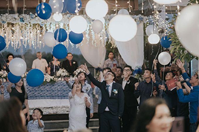 Wedding of Michael & Yasinta by Nika di Bali - 014