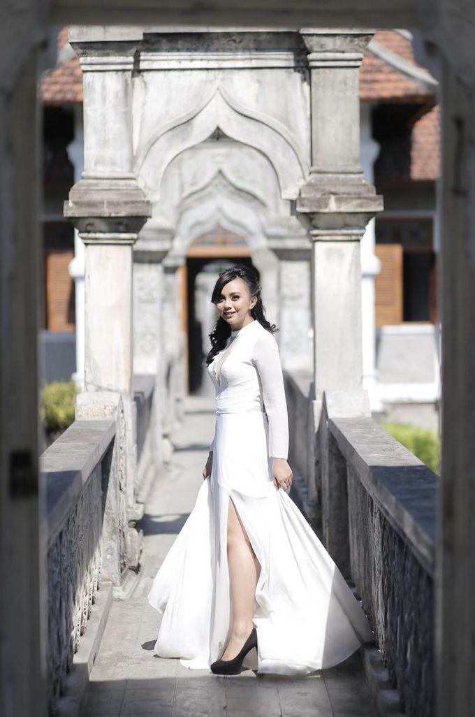 PREWEDDING ARIFIN & ANGEL by The Wedding Boutique - 001