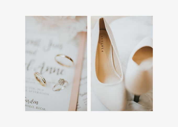 Vince and Rhosiel Wedding by Fiat Lux Productions - 013