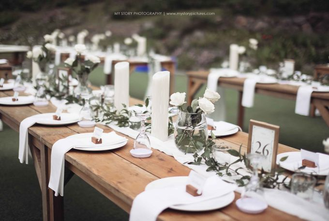 Wedding - Adrian & Viola by My Story Photography & Video - 025