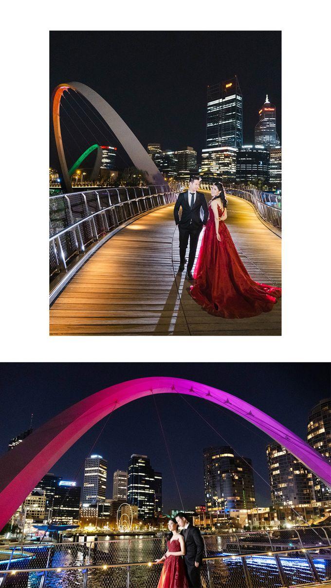 Travis & Via Perth Prewedding by PICTUREHOUSE PHOTOGRAPHY - 011