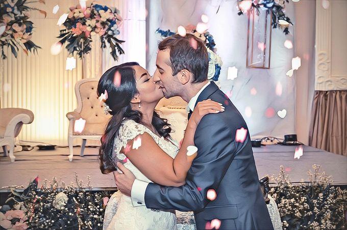 Andrea & Fransisca Wedding by deVOWed Wedding & Event Planner - 014