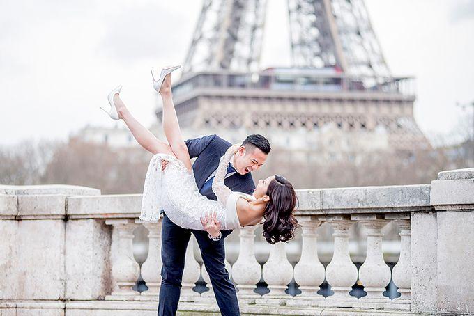 Prewedding Overseas Jessy & Tora by ThePhotoCap.Inc - 012