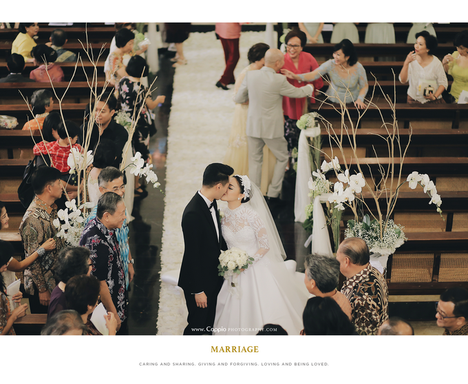 The Wedding of John and Jesslyn by Cappio Photography - 013