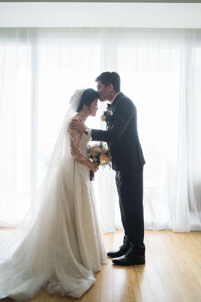 Wedding of  Tanri & Yenny by Nika di Bali - 011