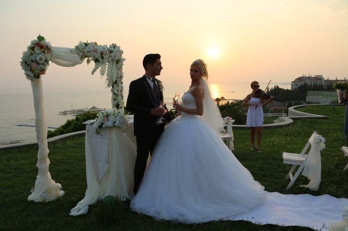 German Wedding in Antalya - Davut & Katya - by Wedding City Antalya - 014