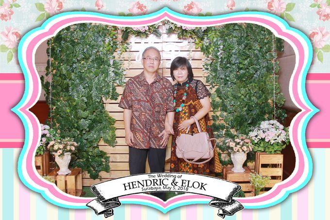 hendrik & Elok wedding by The Caramel's Corner - 014