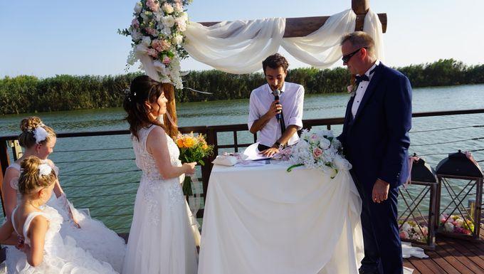 Omer & Katharina - Swiss and Turkish wedding by Wedding City Antalya - 013
