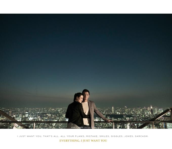Samuel and Nathania Prewedding by Cappio Photography - 014