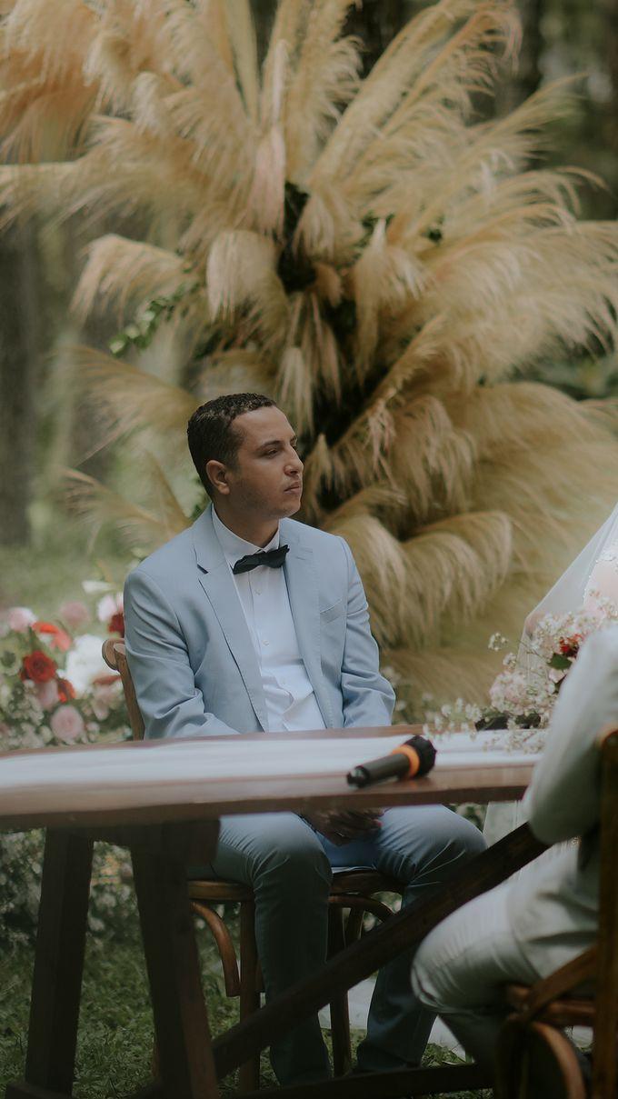 wedding Indah & Mohamed by yellow bird - 013