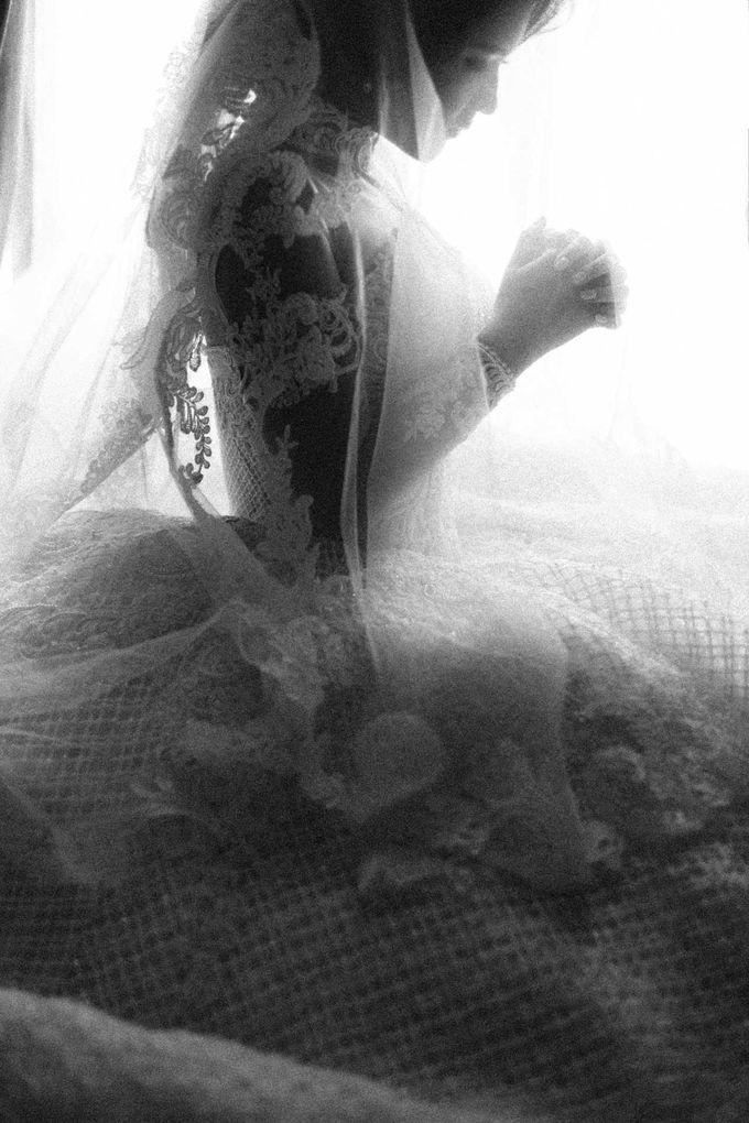 CALVIN & SANTI WEDDING by HAPE by MA Fotografia - 014