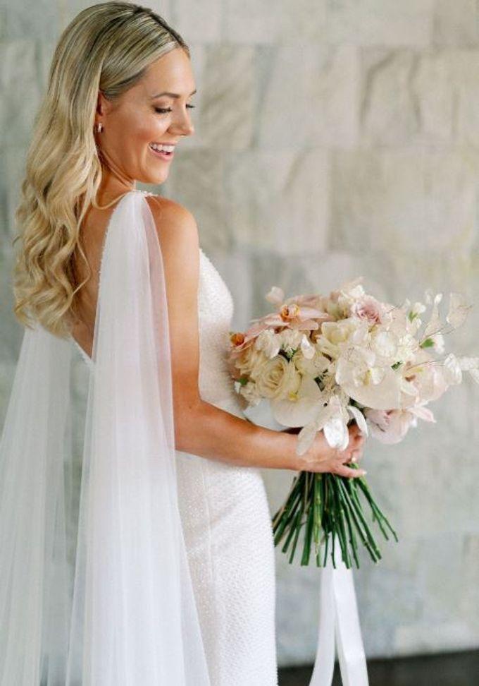Brooke & Khalid Wedding by Bali Brides Wedding Planner - 014