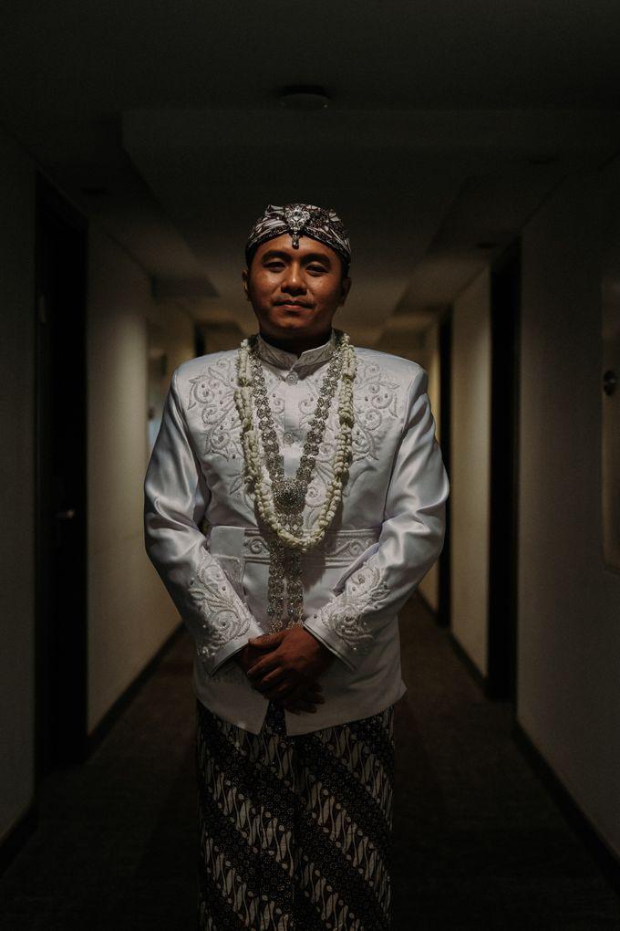 Bia & Dony Wedding by AKSA Creative - 014