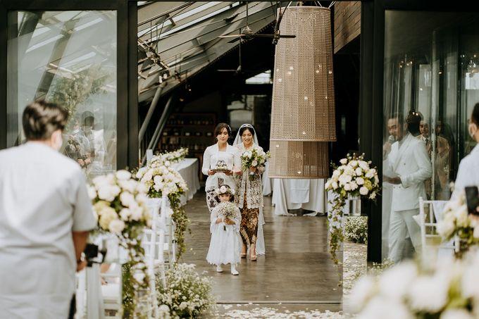Wedding Dennis & Tara by Nika di Bali - 014