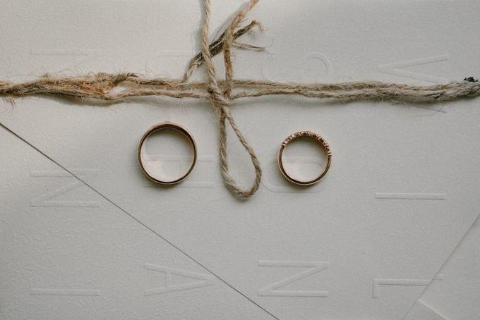 Wilson & Channi Wedding by Koncomoto - 006