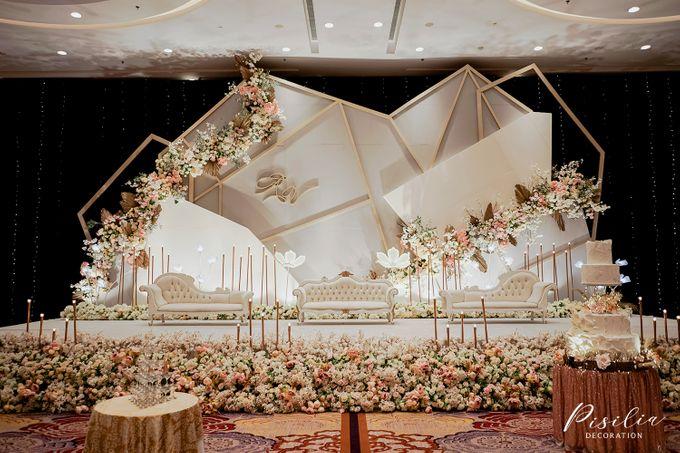 Skeno Hall, 27 Feb '21 by IKK Wedding Venue - 014
