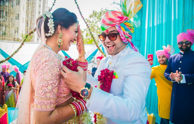 Dhanika & Rajat by Girl in Pink photography - 012