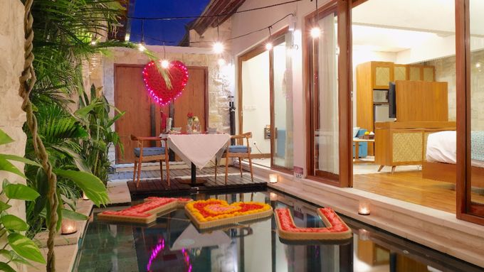 Honeymoon Package at Aksari Villa by Ayona Villa - 008
