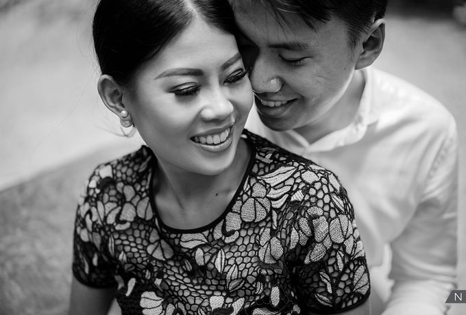 Stanley & Cindy PreWedding by NOMINA PHOTOGRAPHY - 014