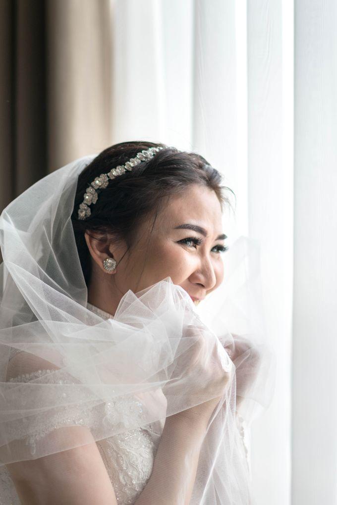 Liputan pernikahan Summary by Weddingscape - 014
