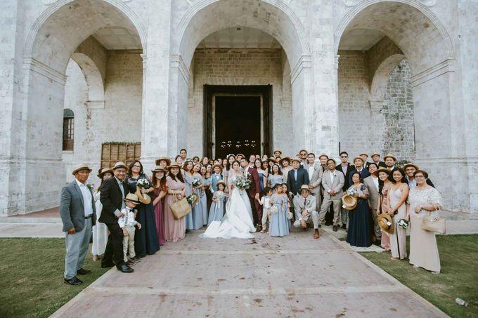 JP and Karen Bohol Wedding by Thinking Chair Studios - 033