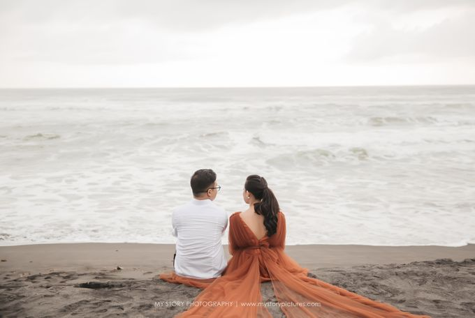 Pre-wedd Hansen Meicy by My Story Photography & Video - 015