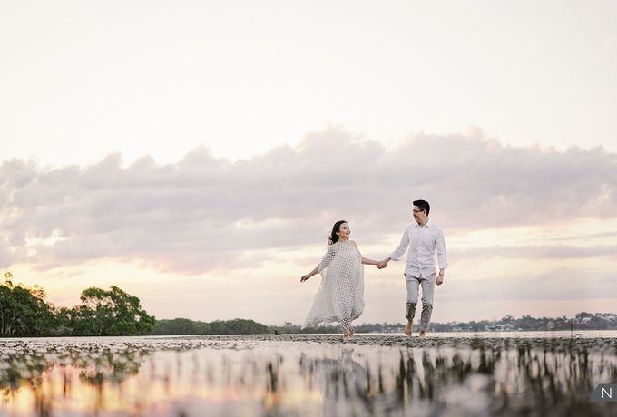 Andres & Elvira PreWedding by NOMINA PHOTOGRAPHY - 014