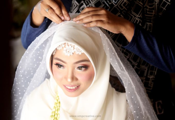 Wedding Irsita Trisiyana Pramudhita & Bondan Aji Prabowo by VMP Creative - 015