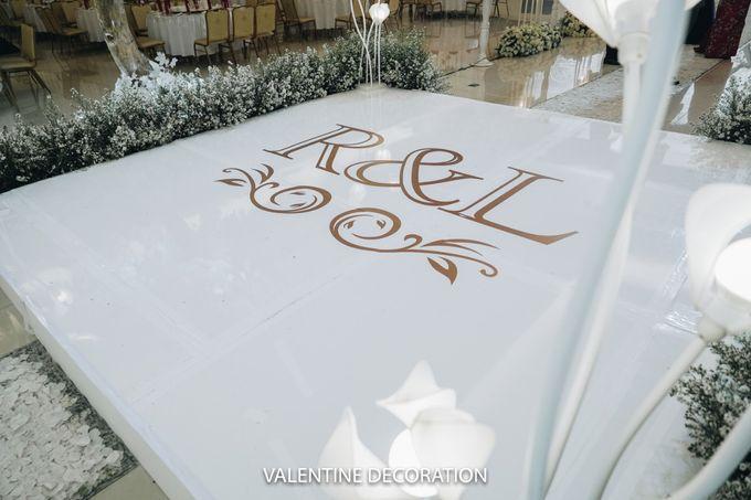 Rizal & Lilis Wedding Decoration by By Laurentialili - 014