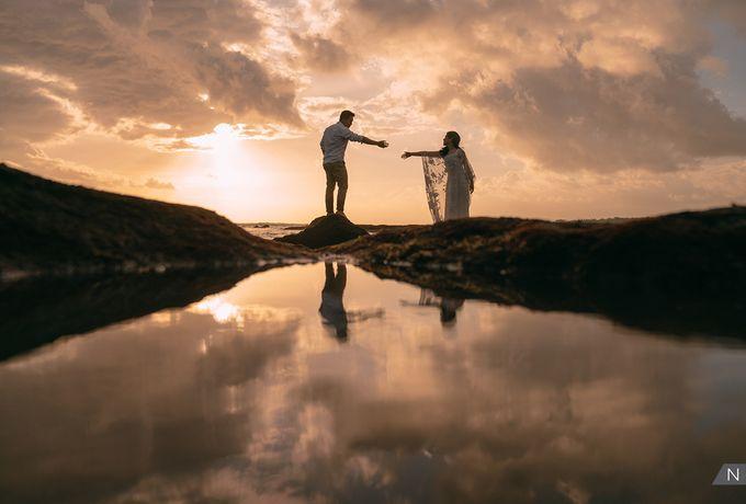 Albert & Elisse PreWedding by NOMINA PHOTOGRAPHY - 014