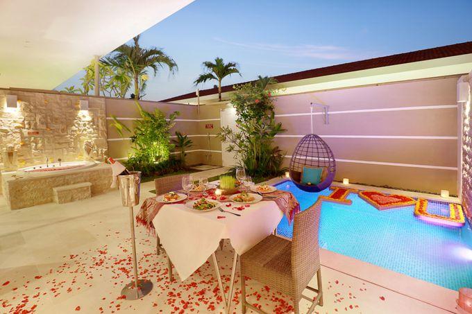 Honeymoon Package at Bali Cosy Villa by Ayona Villa - 012