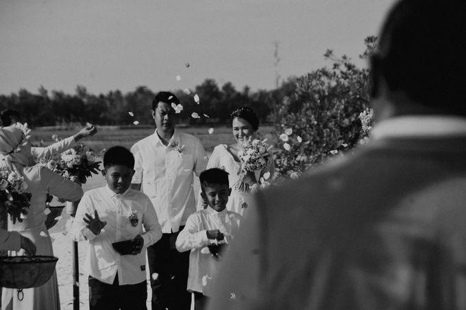 G & A // Wedding by Katakitaphoto - 022