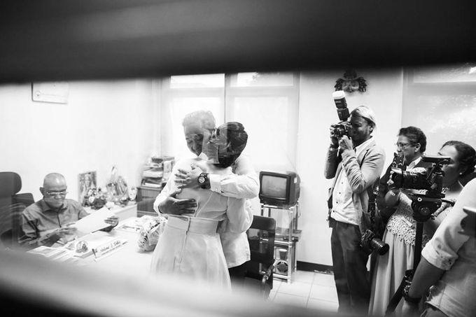 Civil Wedding by Bride Idea - 014