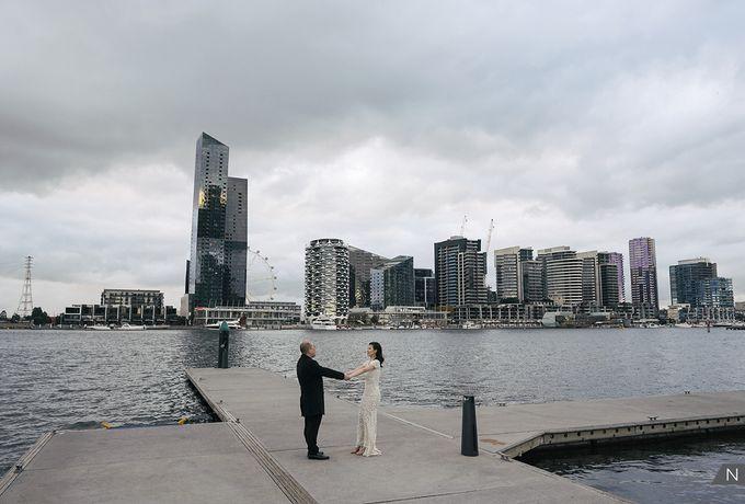 Albert & Jennifer PreWedding by NOMINA PHOTOGRAPHY - 014