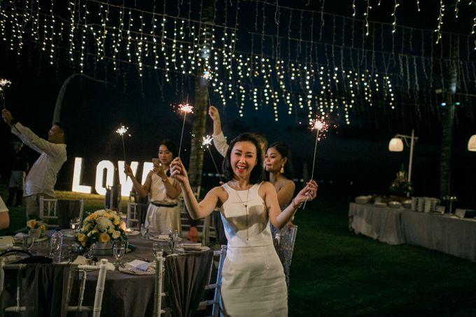 Wedding of Siska & Hari by Ananda Yoga Organizer - 009