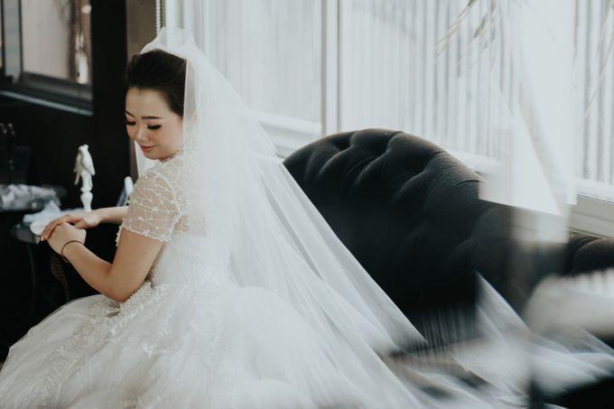 The Wedding of Prakarsa & Angel by V&Co Jewellery - 014