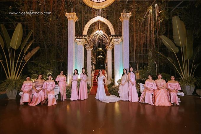 Touch Of Love by Casamento Events Management - 013